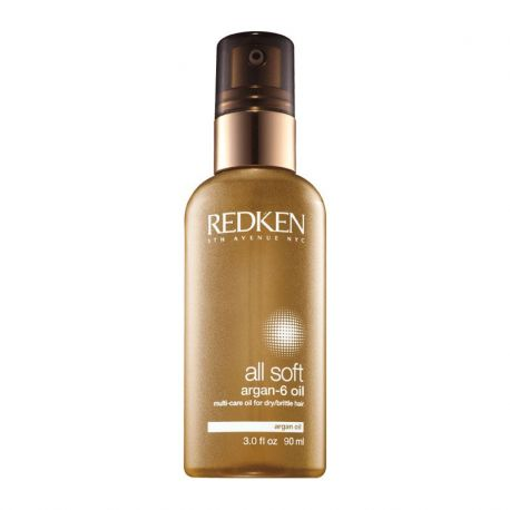 Huile Redken Oil Argan 6 All Soft - 90 ml