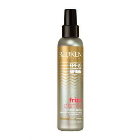 Lotion Redken Smooth Force Frizz Dismiss - 150 ml