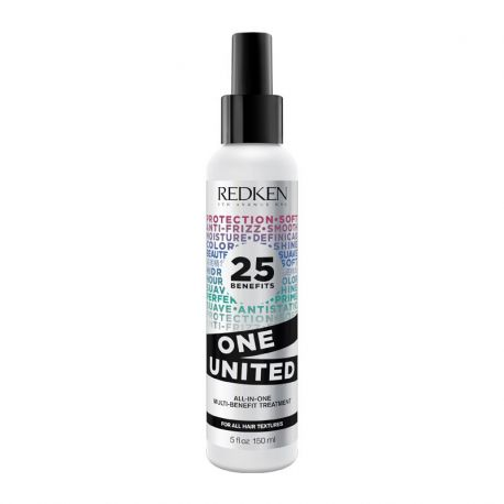 Traitement Redken One United - 150 ml