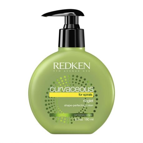 Lotion Redken Ringlet Curvaceous - 180 ml