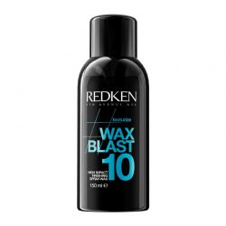 Spray-cire Redken Wax Blast 10 Styling - 150 ml