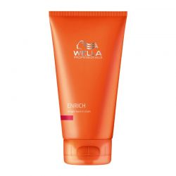 Crème Wella Straight Leave-in Cream - 150 ml