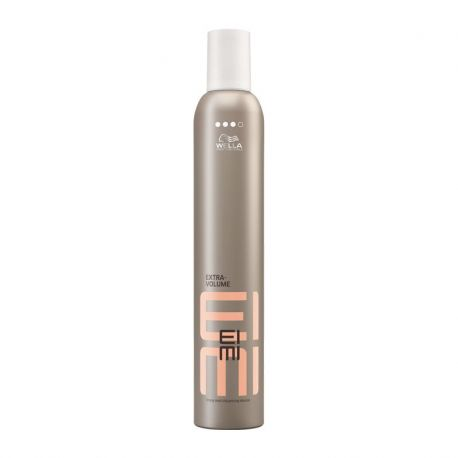 Mousse Wella Extra Volume - 500 ml