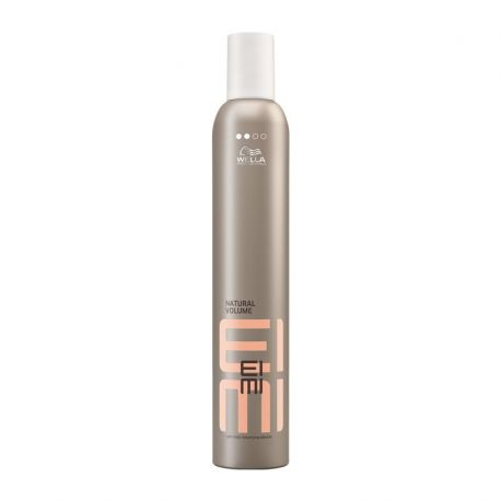 Mousse Wella Natural Volume - 500 ml