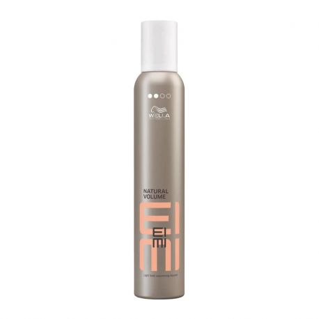 Mousse Wella Natural Volume - 300 ml