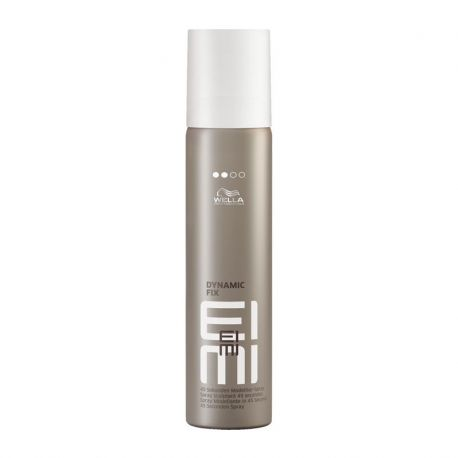 Spray Wella Dynamic Fix - 75 ml