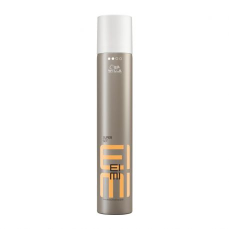 Spray Wella Super Set - 500 ml