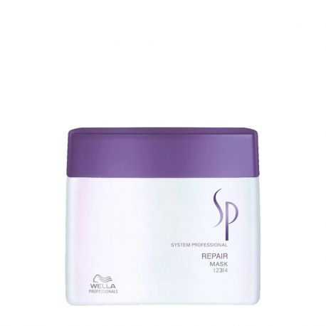 Masque System Professional Repair - 400 ml
