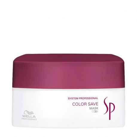 Masque System Professional Color Save - 200 ml
