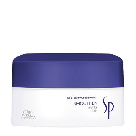 Masque System Professional Smoothen - 200 ml