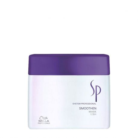 Masque System Professional Smoothen - 400 ml