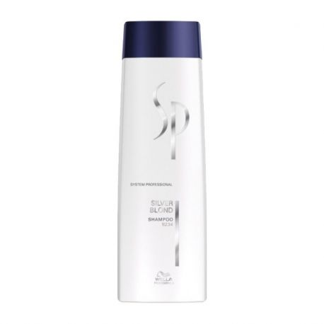 Shampooing System Professional Silver Blond - 250 ml