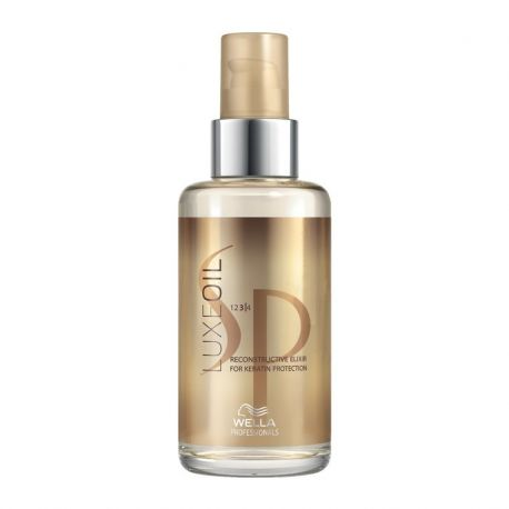 Elixir System Professional Luxe Oil - 30 ml