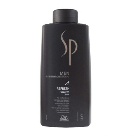 Shampooing System Professional refresh - 1000 ml