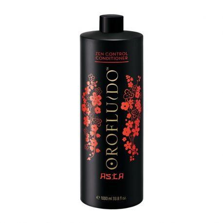 Conditioner Orofluido Asia Zen Control - 1000 ml