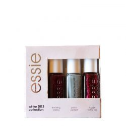 Vernis Essie Mini Kit Winter 2013 - 3x5 ml