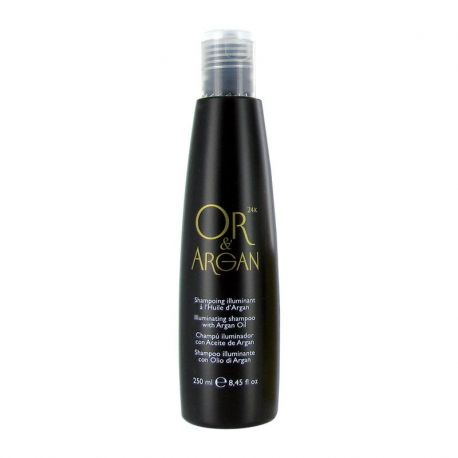 Shampooing illuminant Or & Argan - 250ml