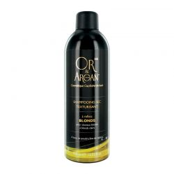 Shampooing sec Or & Argan - Blond -400ml