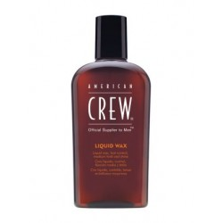 Cire American Crew Liquid Wax - 150ml