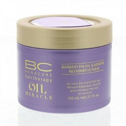 Masque Schwarzkopf Oil Miracle Barbary Fig - 150 ml