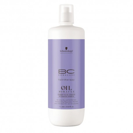 Shampooing Schwarzkopf Oil Miracle Barbary Fig - 1000 ml