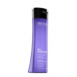 Shampooing cheveux fins BE FABULOUS - 250 ml