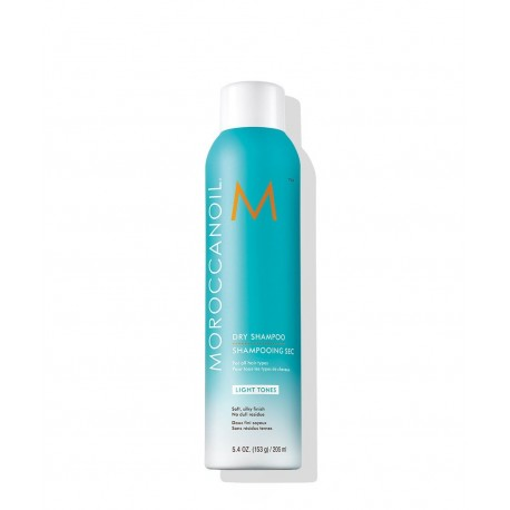 Shampooing Sec Morrocanoil Light Tones - 205 ml