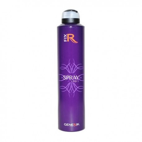Spray Generik laque - 500 ml
