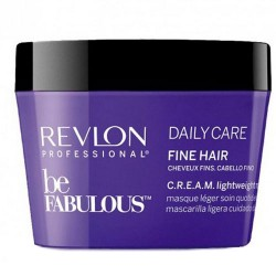 Masque cheveux fins BE FABULOUS - 200 ml