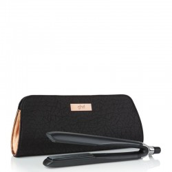 Lisseur GHD Black Platinum Silver Gift Set - Copper Luxe Collection