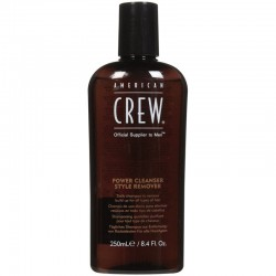 Shampooing American Crew Power Cleanser Style Remover - 1000ml
