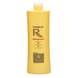 Permanente n°0 Generik cheveux difficiles résistants - 500 ml