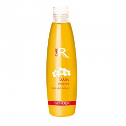 Shampooing Solaire - 300 ml