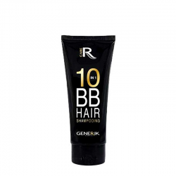Shampooing 10 en 1 BB Hair Plex - 200 ml