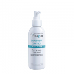Traitement concentré antipelliculaire Dandruff Control INTRAGEN - 125 ml