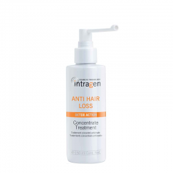 Traitement concentré antichute Anti Hair Loss INTRAGEN - 150 ml