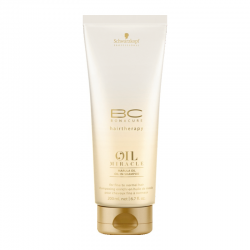 Shampooing Schwarzkopf Oil Miracle - 200 ml