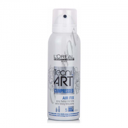 Spray fixation L'Oreal Air Fix - 125 ml