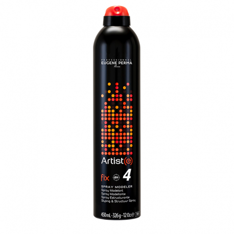 Spray Eugene Perma Artist(e) Spray Modeler - Fix - 450 ml