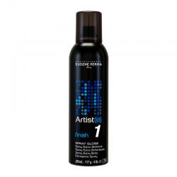 Spray Eugene Perma Artist(e) Spray Gloss - Finish - 200 ml
