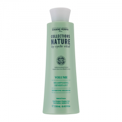 Shampooing Densifiant Volume - COLLECTIONS NATURE - 250 ml