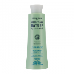 Shampooing Purifiant Clarifiant COLLECTIONS NATURE - 250 ml