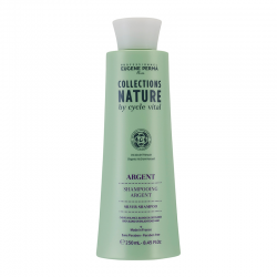 Shampooing Argent - COLLECTIONS NATURE- 250 ml