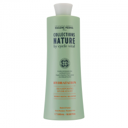 Shampooing Hydratant COLLECTIONS NATURE - 500 ml