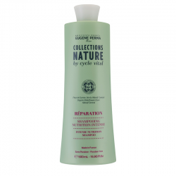 Shampooing Nutrition Intense - COLLECTIONS NATURE - 500 ml
