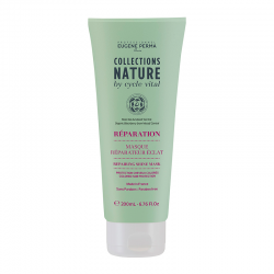 Masque Eugene Perma Collections Nature by Cycle Vital Réparateur Éclat - Réparation - 200 ml
