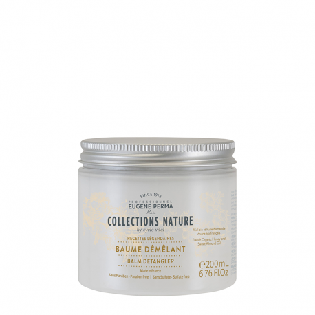 Baume Eugene Perma Collections Nature by Cycle Vital Démêlant - Recettes légendaires - 200 ml
