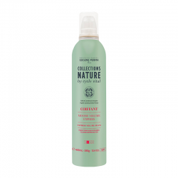 Mousse Volume Express - COLLECTIONS NATURE - 400 ml