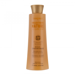 Shampooing Eugene Perma Collections Nature by Cycle Vital - Huiles Exceptionnelles - 250 ml