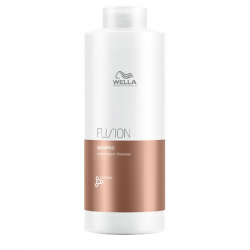 Shampooing Wella Fusion Réparation intense - 1000 ml